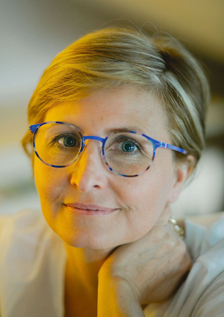 Maud Brefort