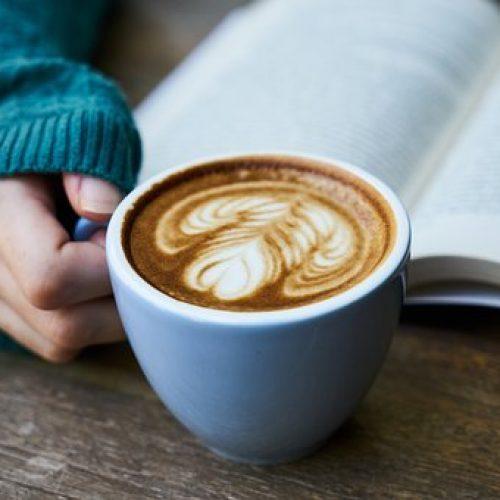 Pourquoi ne pas lire par petites doses dans une journée. Rien de tel pour faire une pause.