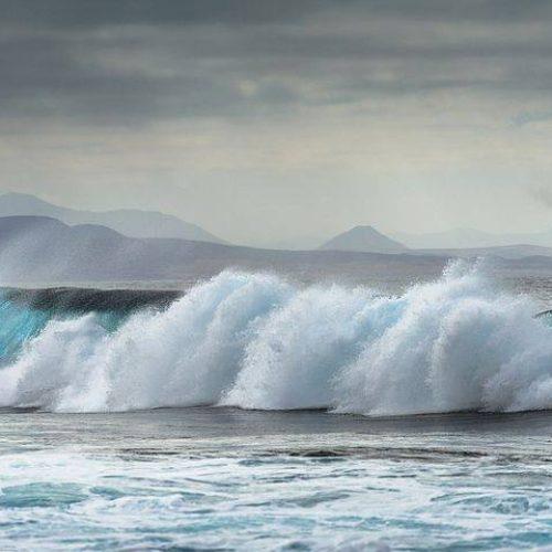 Se laisser emporter par la vague